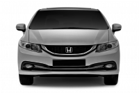 Honda Civic IX  2012--